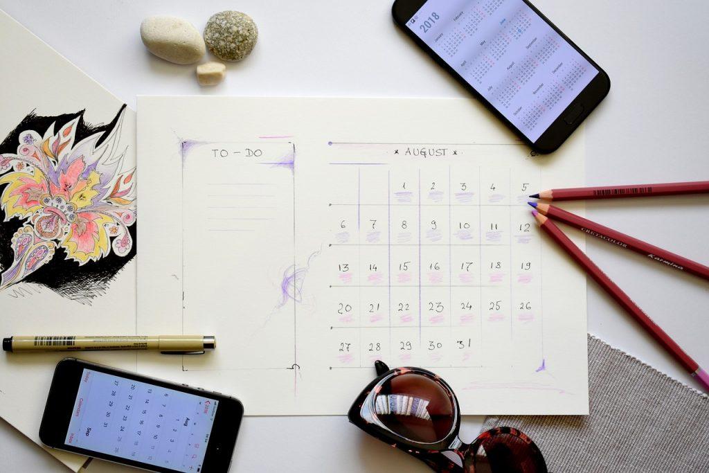 Kako da se bolje organizujete i smanjite gubljenje vremena  📈