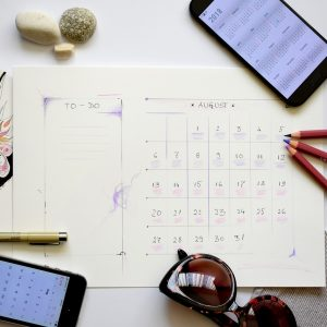 Kako da se bolje organizujete
