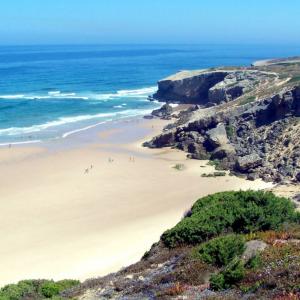 Monte Clerigo Portugal