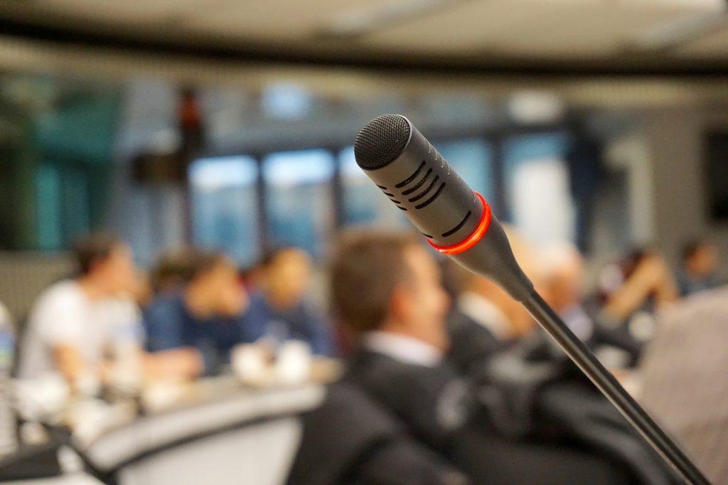 Događaji o marketingu, biznisu i srodnim temama u oktobru i novembru 2019. 📅