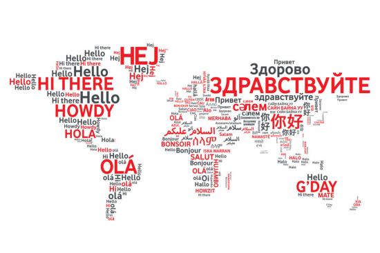Učenje stranih jezika