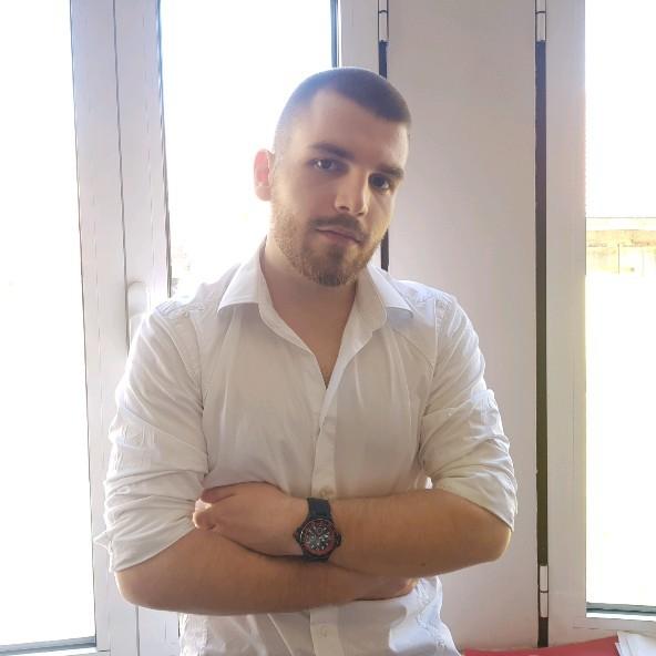 Aleksa Babic