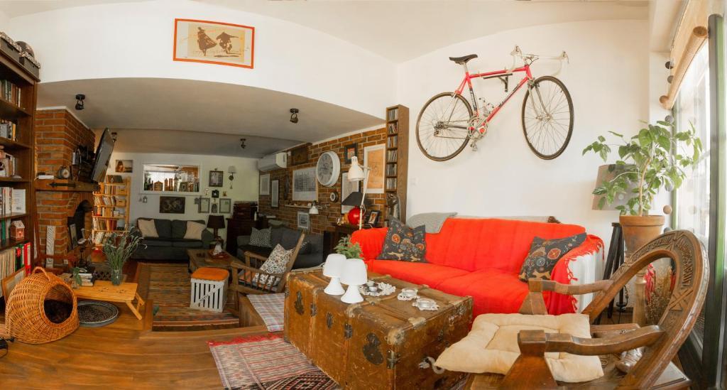 silvani guest house lomnica